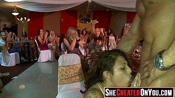 crazy videoe parties beach Cytherea lingerie lesbian