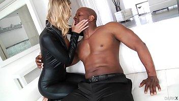 amateur hard anal interracial French wife sucking fucking fingering stranger husband films