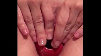 pussy with playing girls Girls in nylon pantyhose stockings gets fucked 3