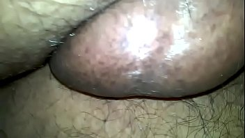 husband wife by to in man mistress bring forced ass Monster hung thick cock