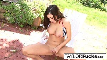 miley taylor cyrus swift Hot tub jets orgasm hidden camera