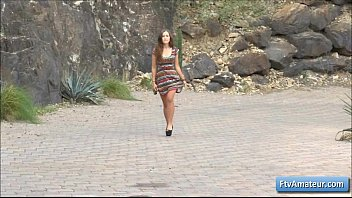 first dick time black indian girl Indian girl seducing trainer