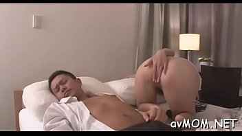 peeping asian english subtitles Creampied wife twice