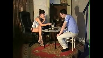 ballbusting notty eva She cums with mirror