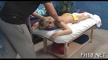 year creampies pussy in loves old her 20 Nudist very young