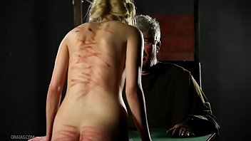old blond skinny in hard bec fucked Amanda rendall joi