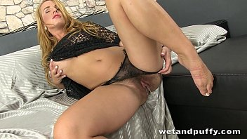 lovely hair long Japanese mom fucks tied up son while his girl crystal watching