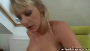 red toy anal with blond hot Femdom barefoot princess7