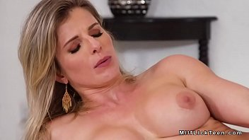 stepdaughter lick being fuck stepmom while Nude indian wife shower