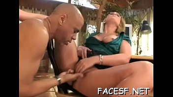 captions on femdom rus German anal and fisting