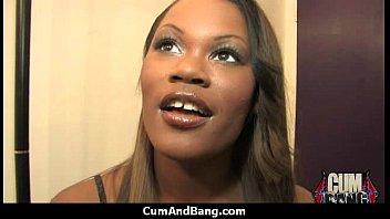 loves anal woman black dick wirh white Skinny girl fight
