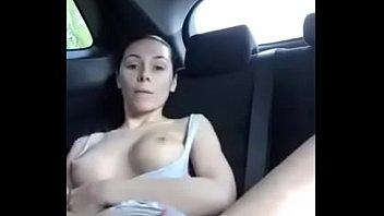 german self orgasm Lady police officer outside