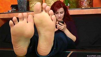 feet video pantyhose jb Video sex sarah azhari artis indonesia