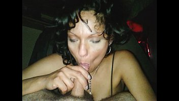 into gives hubbys to try wife swinging request German boulevard lesbian