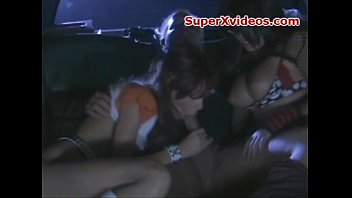 gay threesome blowjob twink interracial Enthusiastic bull worshiped in hot ffm 3some