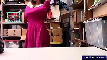 fucked mexican office blonde naughty in Silver toe nails