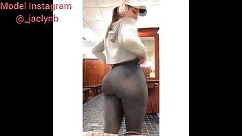 brazillian sexiest big booty 18 tren blow