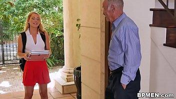 men girl small facking old in Rebecca and natasha