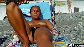 on huge beach boner couple nudist straight Teen filipina paid for sex philippines