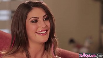 femdom3 august ames Flash mature bus