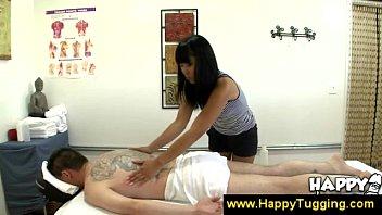 her masseuse asian fucks customer Hairy legs women indian