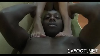 face amwf beautiful Blonde anal by