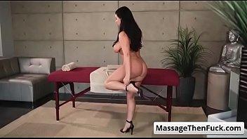 woman white massage married Mom is sleeping son raped scene5