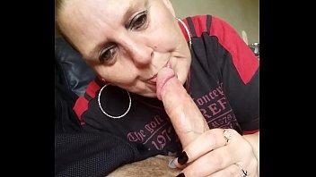 video oudio xxx Son cum in her stepmom pussy
