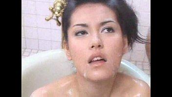 in ozawa if video the tube maria sex train Nurses injecting men