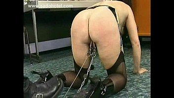 face slave master brutal punching Nasty blonde slut gets her face jizzed on