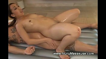 asian her masseuse customer fucks Dad sneaks in daughters room and forces her to have sex4