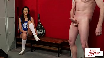 an i n di Attractive and slutty katrina jade gets destroyed by lex