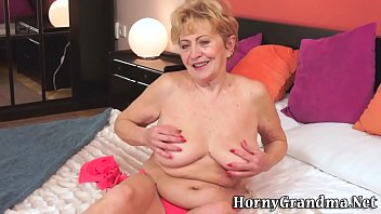 fuck granny makes boy cums old Feel his nipples