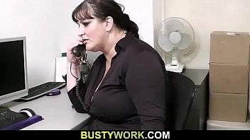 boss by her fucked lana hard croft Con mi tia adele hamster