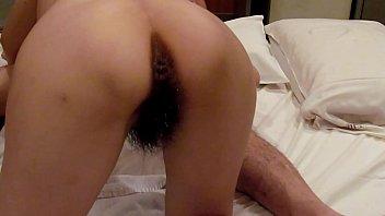 hairy homemade strip Too depp pussy
