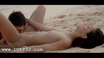 to beach sex garden lovers Solo gay dildo
