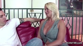 horny seduces mom gf6 sons Big black dick jerking off in cam