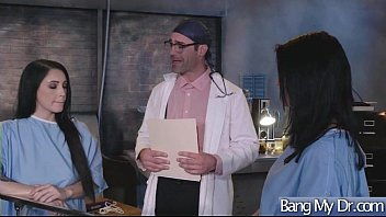 seduces doctor hot patient his Jonna big titted blonde co ed gets pumped 12 41mins12