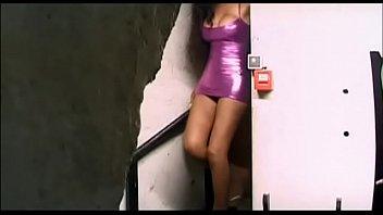 door out slace Jessica rox leony april