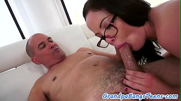 incest granddaughter2 birthday grandpa Japanese grope and used