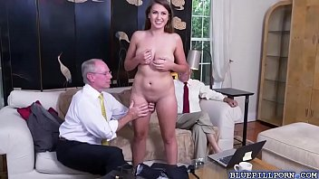 euro with good fucked beautiful sexy tits babe gets Snuff bridal party
