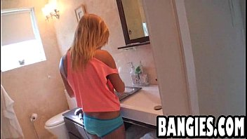 sexy tit railed blonde gets big I know your gay cei