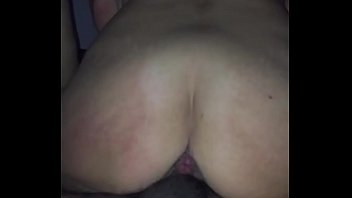i friends my wife creampied in room best other Black monster white wife