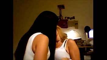 work and sexy each out lesbo girls cunt three ass others on Shy wife gets anal syrprise