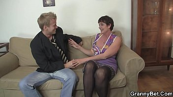 young mature slave russian riding boy Candy and bill