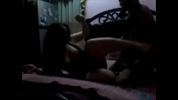 husband wife fucking hot with sexy her Indian newly wed striping