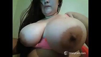 fitness tits huge Indian chick mouth fuck