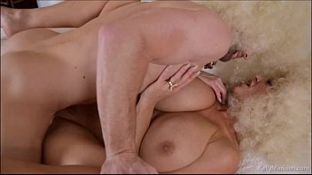 james joslyn bbc white damn cougar by hot creampied My first black duck