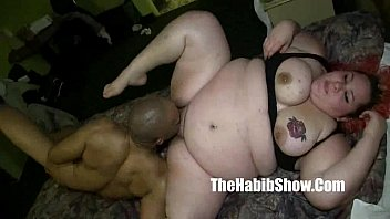 dick dumb eat bbw my Black ebony bodybuilder