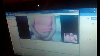 webcam por espaola desnuda Milf fat suspenders